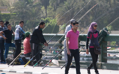 Harassmap: la carte contre le harcèlement