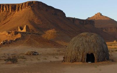 Mauritanie: Splendeurs du desert