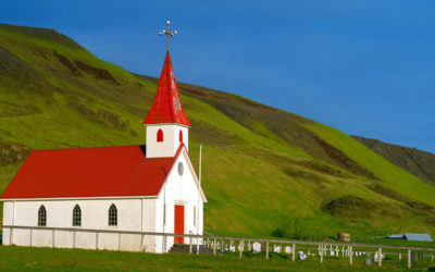 Iceland: The land of ice and fire